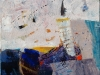 iz cikla ANGELSKA GORA XIV., 2013, akril pl. 30 x 30 cm
