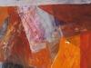 IZ ZEMLJE PROTI NEBU, akril na platnu, 120 x 60 cm, 2007