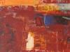 RDEČA ZEMLJA, akril na platnu, 120 x 60 cm, 2007