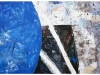 Vrata univerzuma, 2013, akril pl., 100 x 150 cm