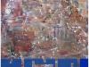 iz cikla Tinska gotika,2011, akril pl., 100 x 70 cm