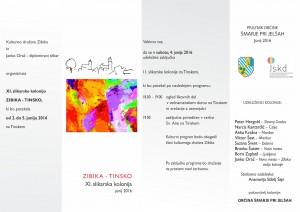 vabilo kolonija Zibika web